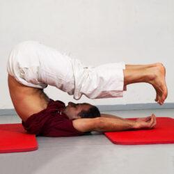 איך נשימה עמוקה מסייעת לשחרור שרירים והורדת מתחים